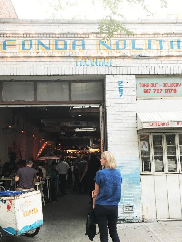 Fonda Nolita